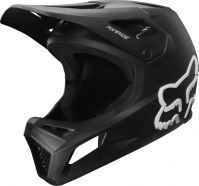 FOX - Kask Rampage Comp Black