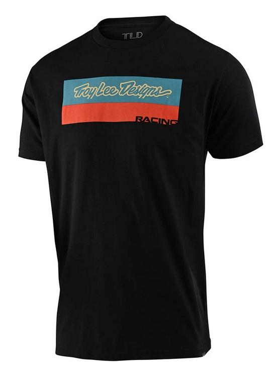 Troy Lee Designs T-shirt Racing Block