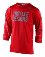 Troy Lee Designs - Jersey Ruckus Pinstripe
