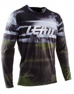 Leatt - Jersey DBX 2.0 Long Forest