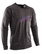 Leatt - Jersey DBX 2.0 Long Black