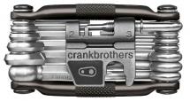 Crank Brothers - Klucz wielofunkcyjny MULTI-19