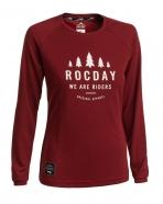 Rocday - Jersey Patrol Sanitized® Lady