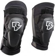 Race Face - Ochraniacze kolan Roam Stealth D3O