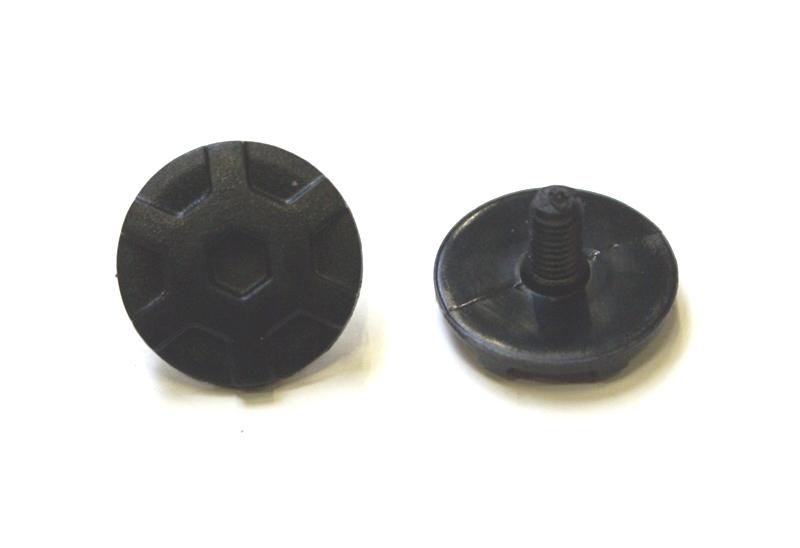 Bell Śruby do daszka kasku Super DH MIPS