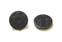 Bell - Śruby do daszka kasku Super DH MIPS