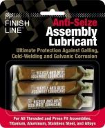 Finish Line - Smar montażowy ANTI-SEIZE
