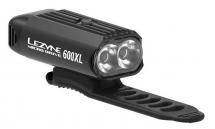 Lezyne - Lampka przednia MICRO DRIVE 600XL