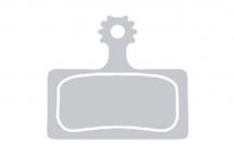 Accent - Klocki hamulcowe do Shimano XTR (M985)
