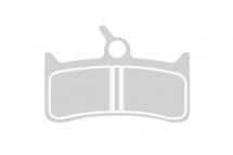 Accent - Klocki hamulcowe do Shimano XT (M755) / Grimeca / SRAM / Hope Mono M4