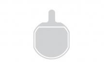 Accent - Klocki hamulcowe do Hayes MX-2 / MX-3 / Sole / Accent Freezer Cooler