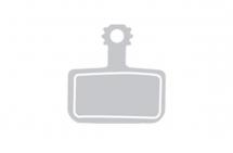 Accent - Klocki hamulcowe do Avid DB1 / DB3 / DB5