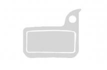 Accent - Klocki hamulcowe do SRAM Red / Force / Rival