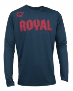 Royal Racing - Jersey Race