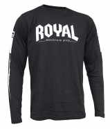 Royal Racing - Jersey Core