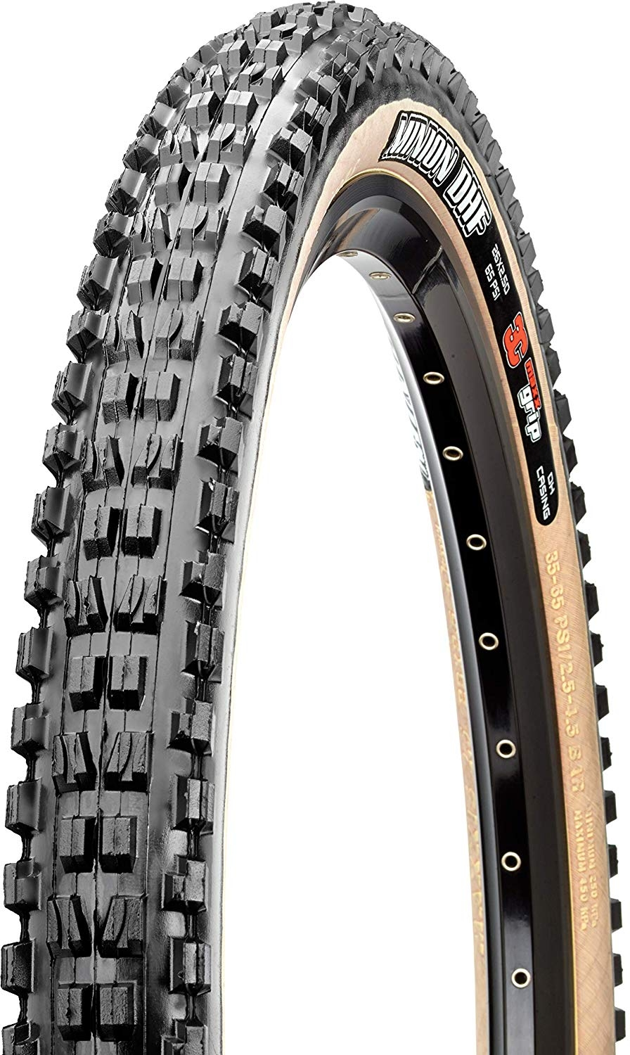 "Maxxis Opona MINION DH Front 29"" Skinwall"