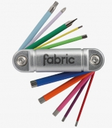 Fabric - Scyzoryk 11 funkcji