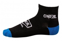 O'neal - Skarpety Logo Black