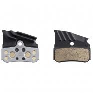Shimano - Klocki hamulcowe XTR M9120 / XT M8120 / SLX M7120