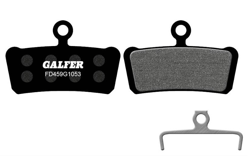 Galfer Klocki hamulcowe FD459 do SRAM Guide
