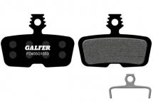 Galfer - Klocki hamulcowe FD455 do Avid Code 2011, Code-R