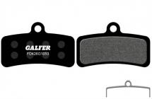 Galfer - Klocki hamulcowe FD426 do Shimano Saint, Zee