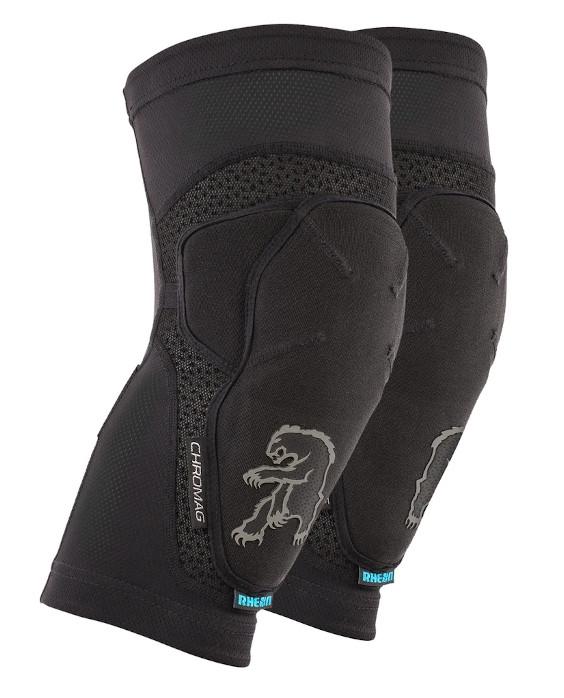 Chromag Ochraniacze kolan Rift