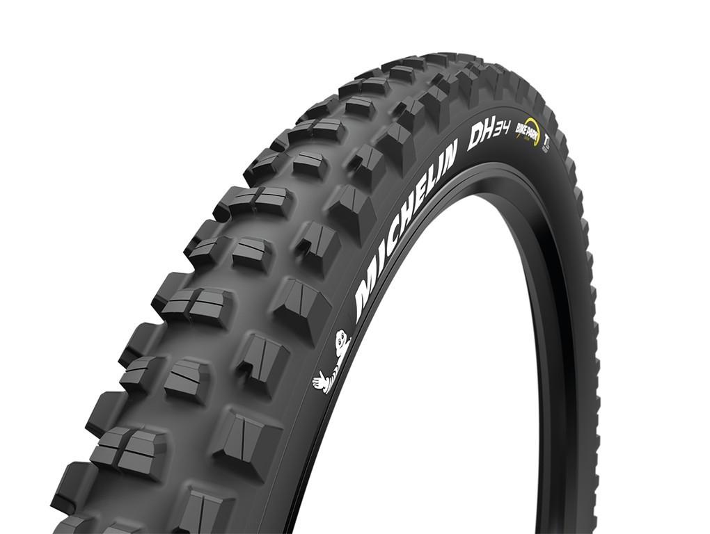 "Michelin Opona DH 34 Bike Park 27,5"""