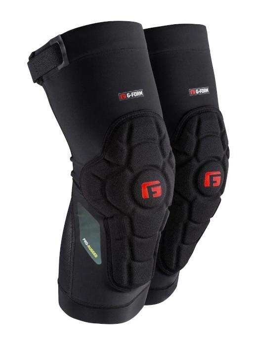 G-Form Ochraniacze kolan Pro Rugged