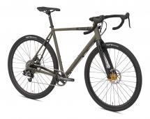 Octane One - Rower Gridd 2