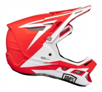 100% - Kask Aircraft Rapidbomb Red Composite