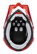 100% Kask Aircraft Rapidbomb Red Composite