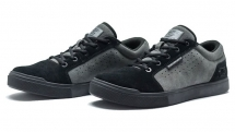 Ride Concepts - Buty Vice Charcoal Black