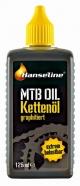 Hanseline - Oliwka do łańcucha MTB OIL z grafitem