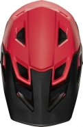 FOX Kask Rampage Bright Red Junior