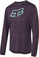 FOX - Jersey Ranger Foxhead Dark Purple