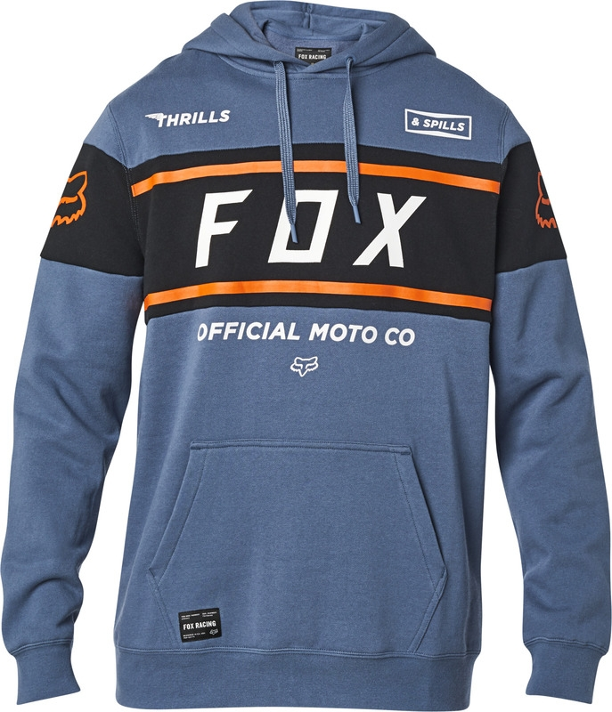 FOX Bluza Official Hoodie