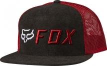 FOX - Czapka Apex Snapback
