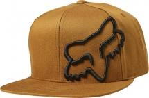 FOX - Czapka Headers Snapback