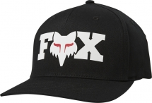FOX - Czapka Honr Flexfit