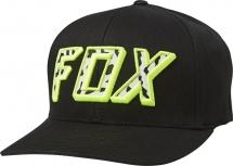 FOX - Czapka Psycosis Flexfit