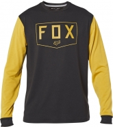 FOX - Longsleeve Shield Tech