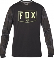FOX Longsleeve Shield Tech