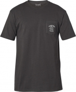 FOX T-shirt Wrenched Pocket Premium