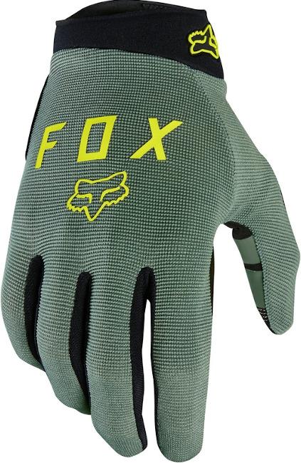 FOX Rękawice Ranger Gel
