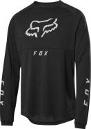 FOX - Jersey Ranger Dri-Release Mid Black