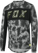 FOX - Jersey Ranger Dri-Release Elevated Black
