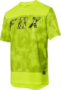 FOX - Jersey Ranger Elevated Yellow