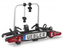 Uebler - Bagażnik rowerowy na hak i21