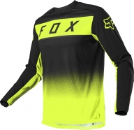 FOX - Jersey Legion Yellow